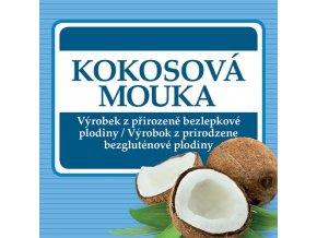 Adveni Kokosová mouka 250 g