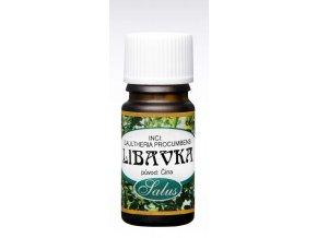 Saloos Libavka - esenciální olej 5 ml