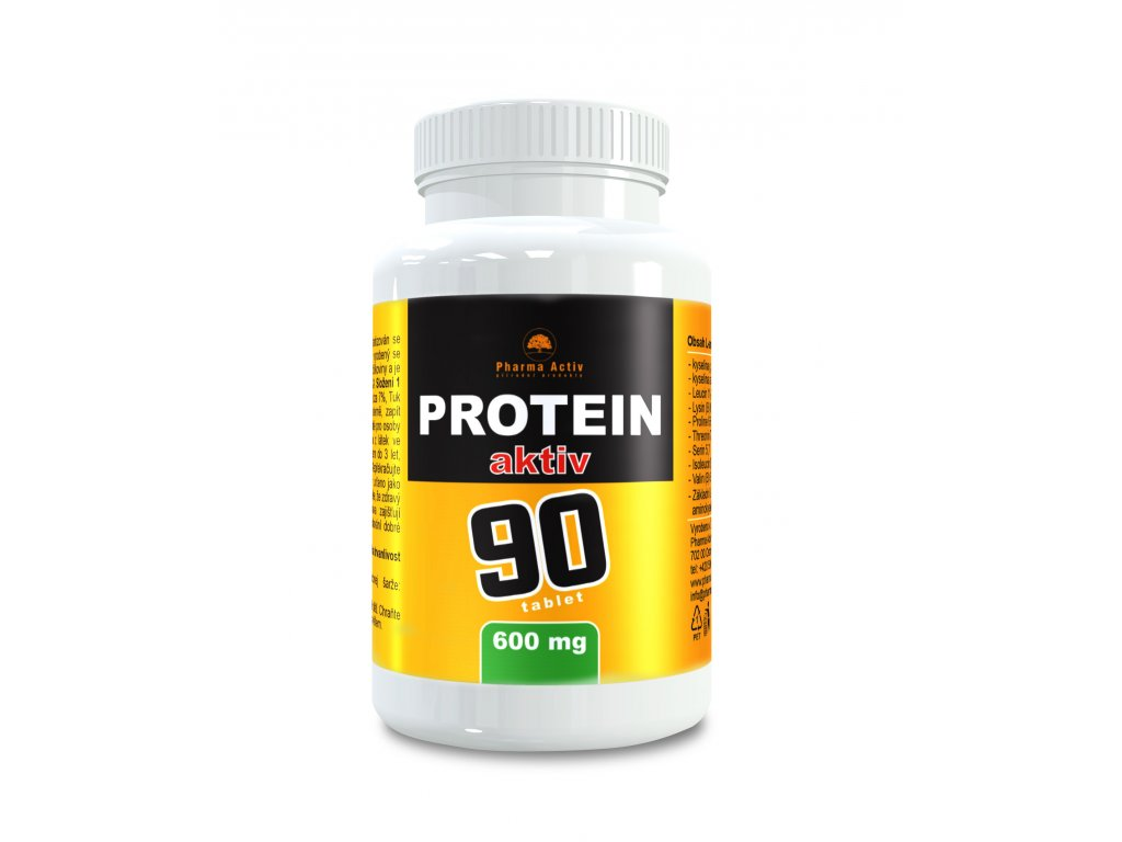 Pharma Activ Protein Activ 90 tablet