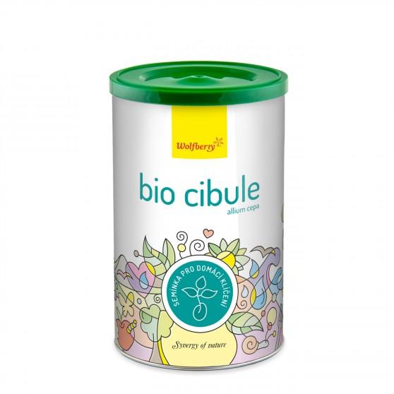 Wolfberry BIO semínka na klíčení Cibule 200 g