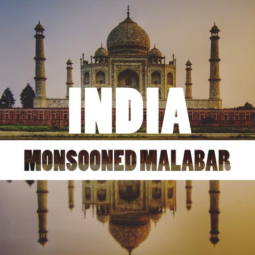 Coffeespot India Monsooned Malabar Balení: 500g