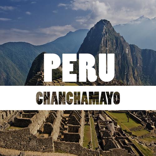 Coffeespot Peru Chanchamayo Balení: 250g