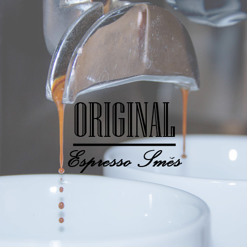 Coffeespot Original Espresso Balení: 250g