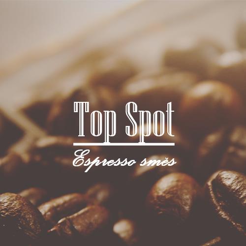 Coffeespot Top Spot Espresso Balení: 250g