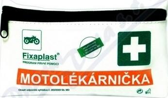 Fixaplast Motolékárnička ALFA 283/09 textil