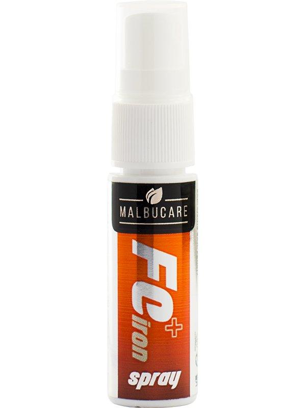 Malbucare Fe+Iron spray 15 ml