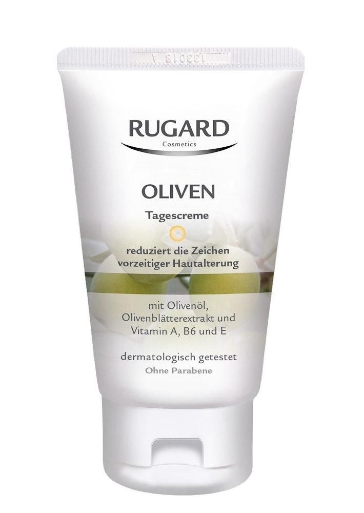 Rugard Olivový denní krém 50 ml