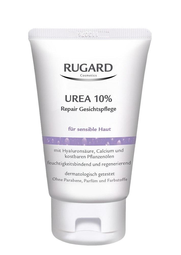 Rugard Urea 10 % obličejový krém 50 ml