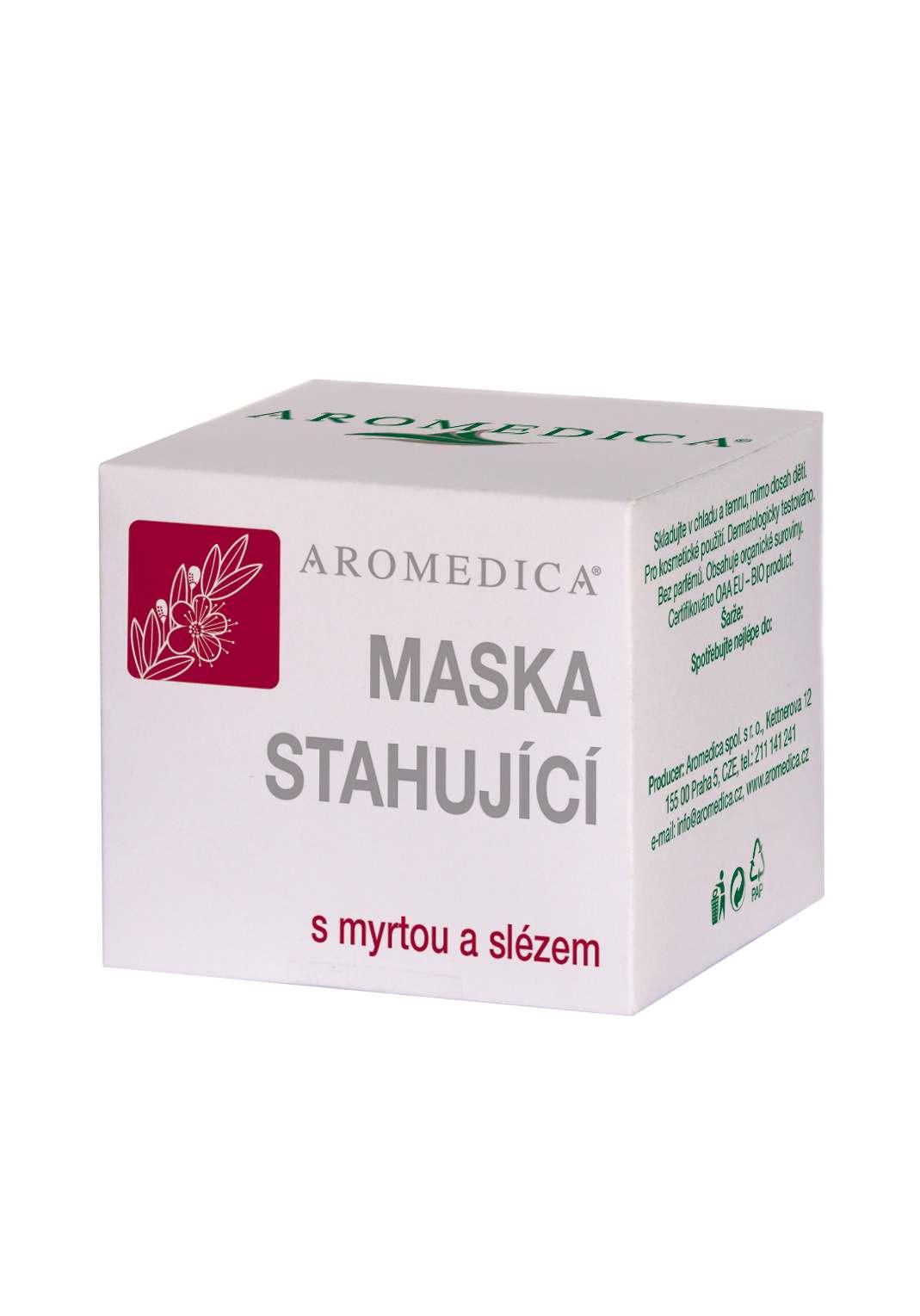 Aromedica Maska stahující 50 ml