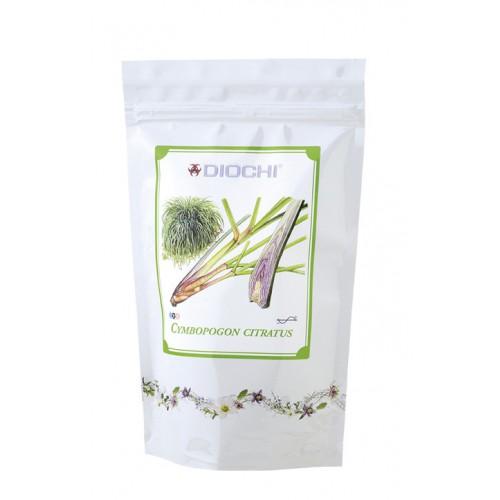 Diochi Cymbopogon citratus (citronela) čaj 100 g