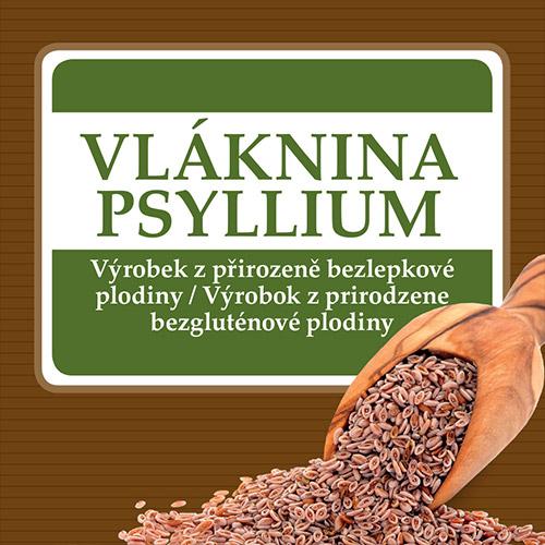 Adveni Vláknina psyllium 250 g