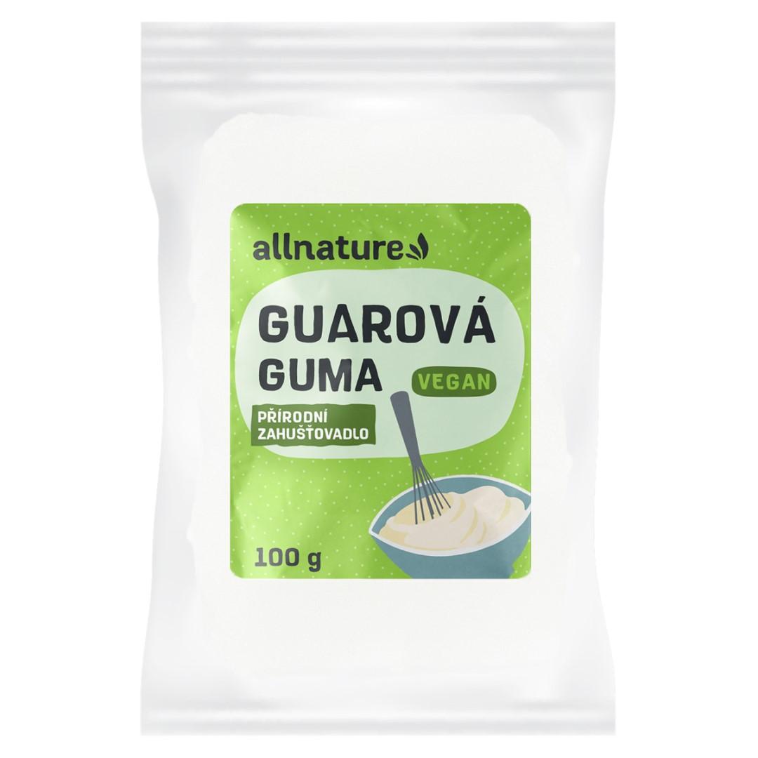 Natural Jihlava Natural Guarová guma 100 g