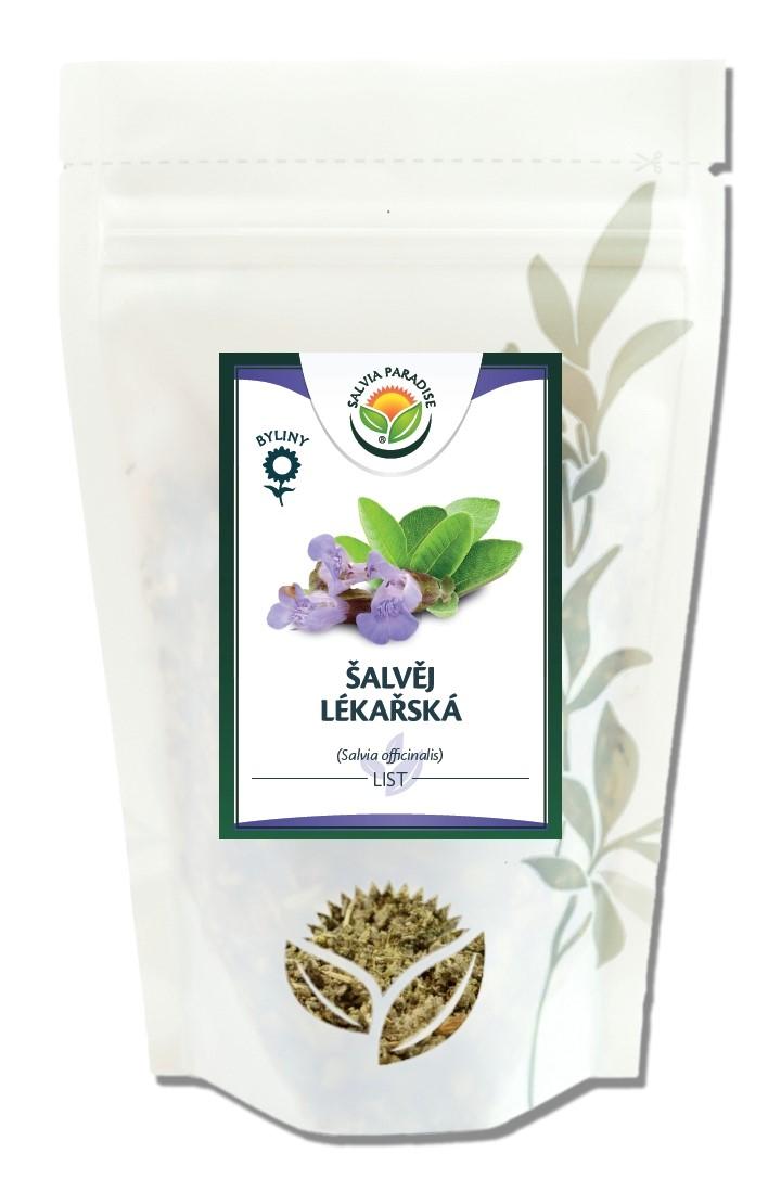 Salvia Paradise Šalvěj list Balení: 50 g