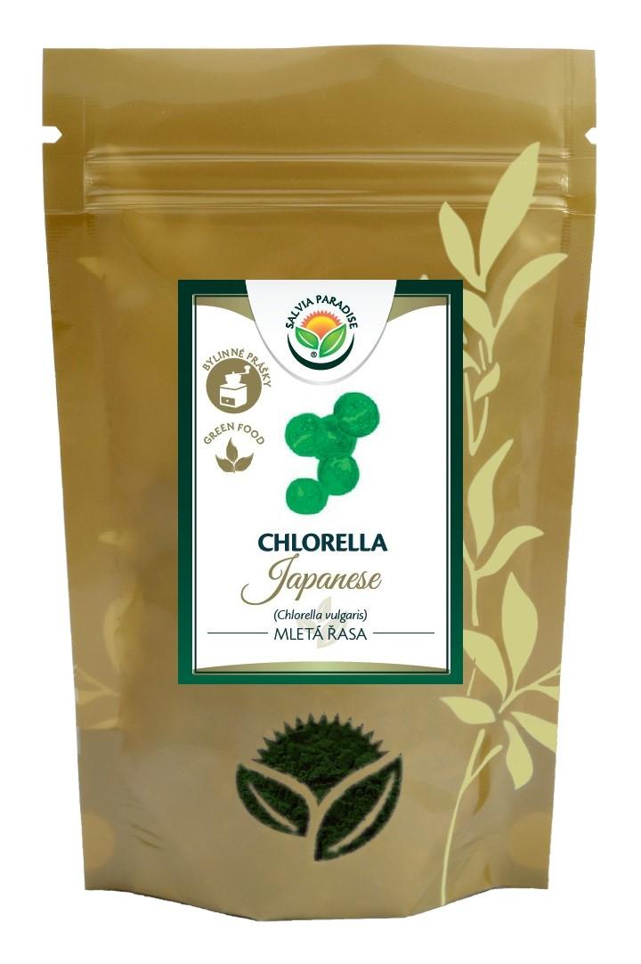 Salvia Paradise Chlorella Japanese - dezintegrovaná HQ Balení: 50 g