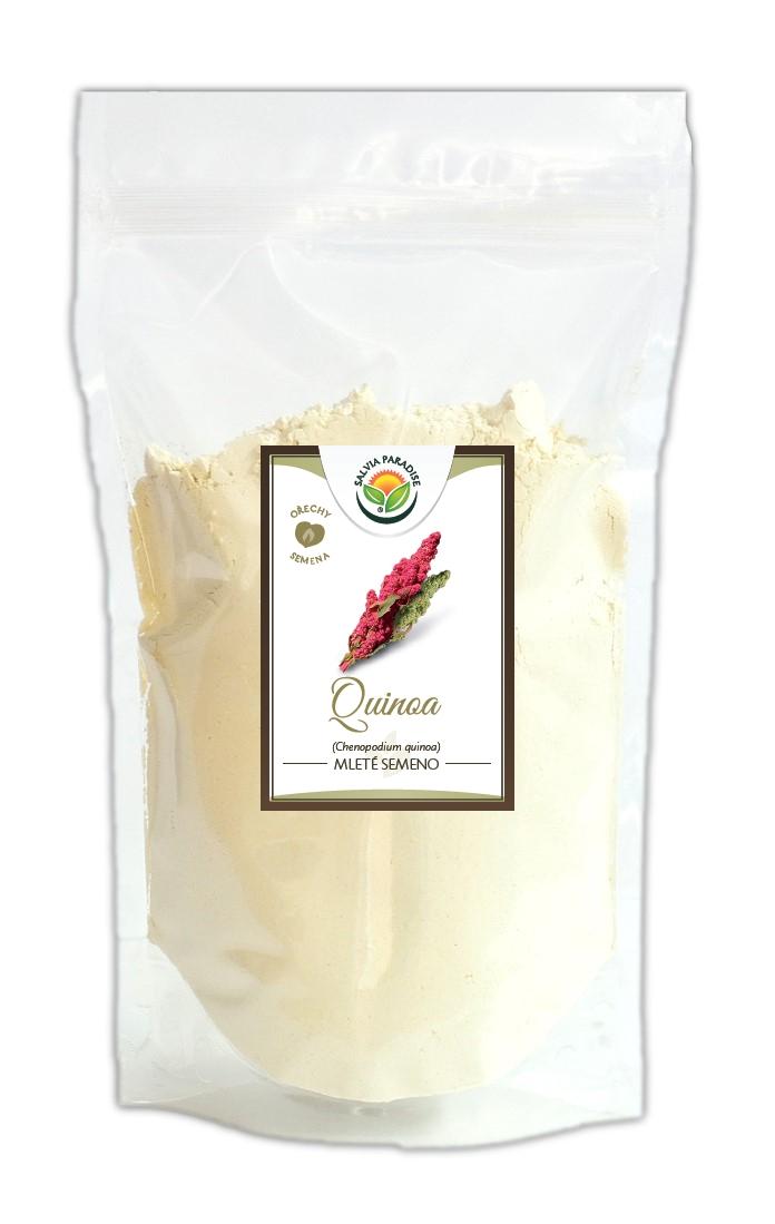 Salvia Paradise Quinoa mletá Balení: 1000 g