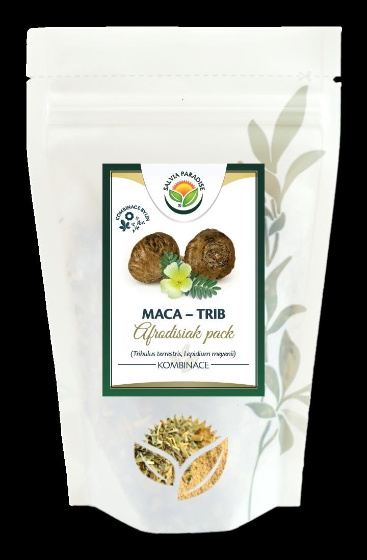 Salvia Paradise Afrodisiak pack maca-trib Balení: 150 g