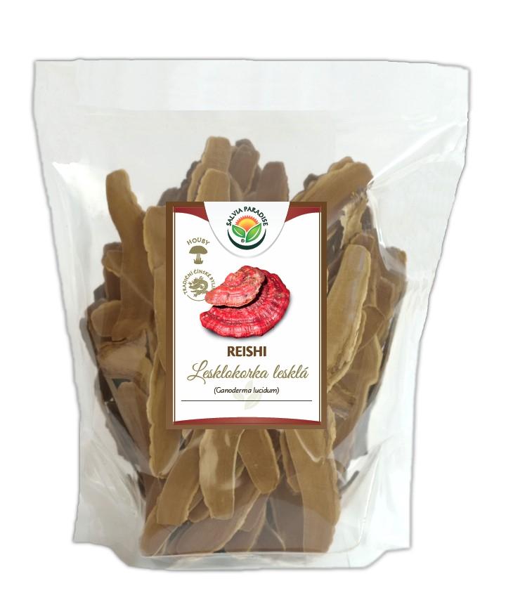 Salvia Paradise Lesklokorka lesklá - Reishi Balení: 500 g
