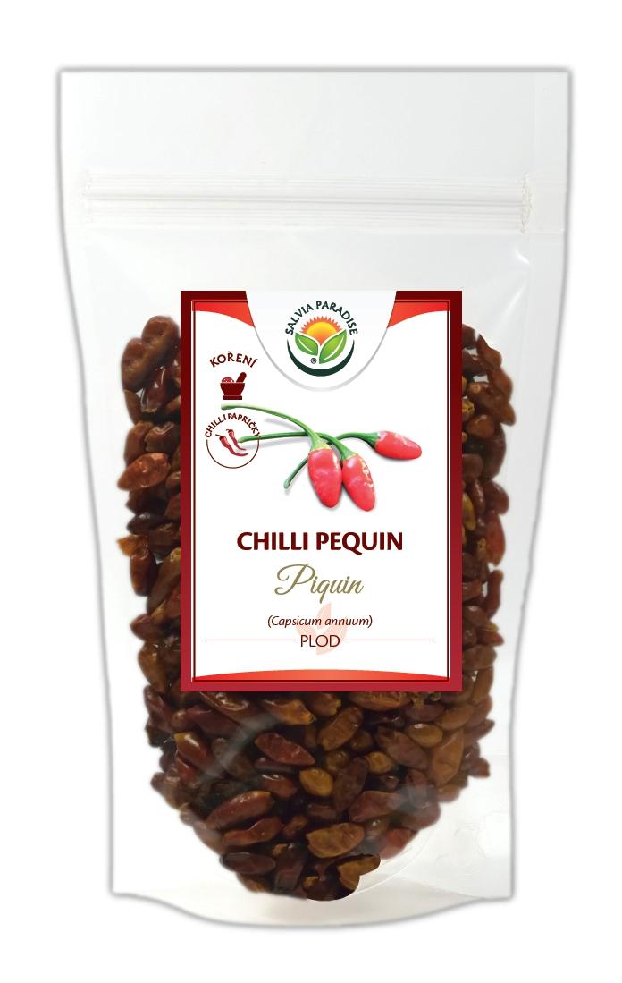 Salvia Paradise Chilli Pequin Balení: 250 g