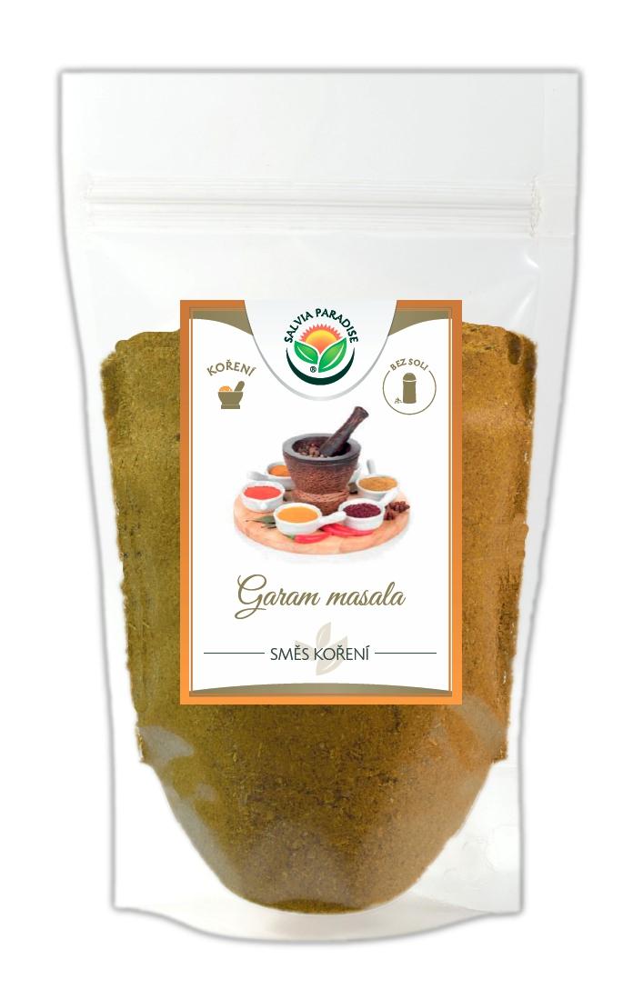 Salvia Paradise Garam masala Balení: 100 g