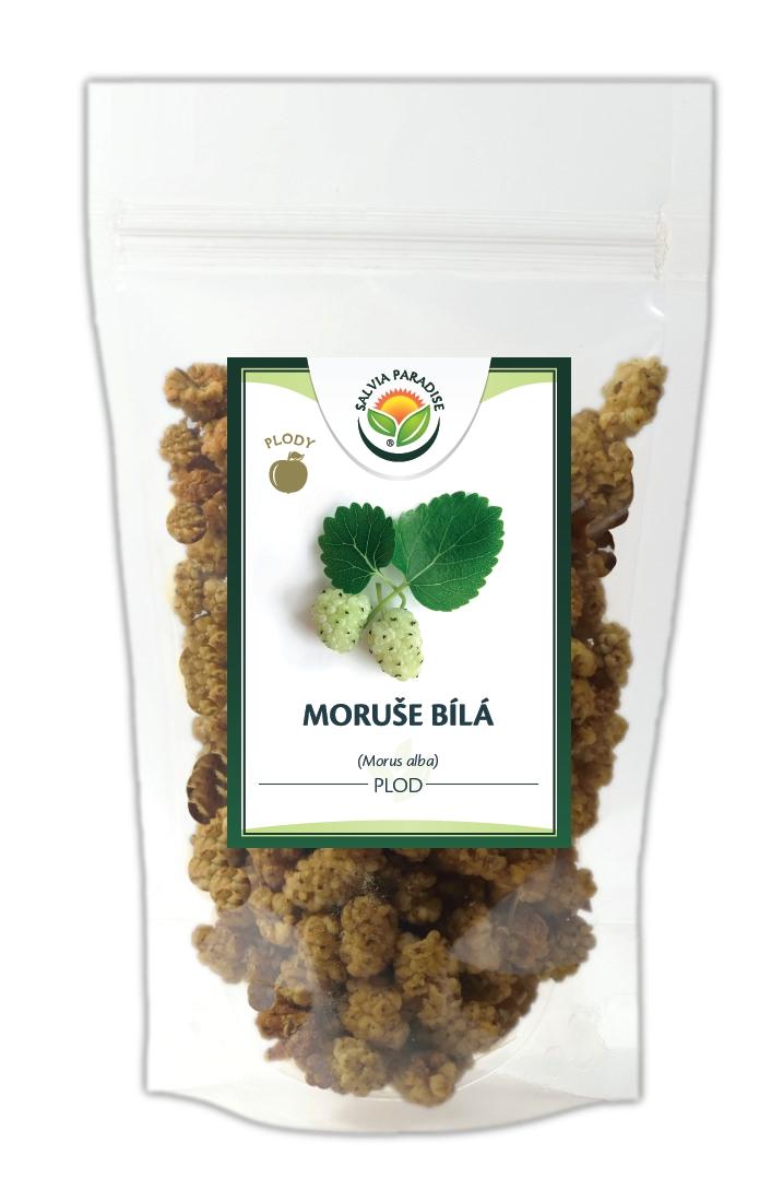 Salvia Paradise Moruše bílá plody Balení: 100 g