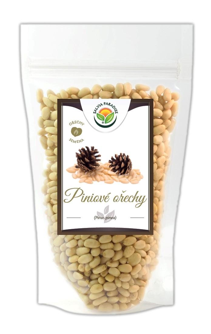 Salvia Paradise Piniové ořechy Balení: 100 g