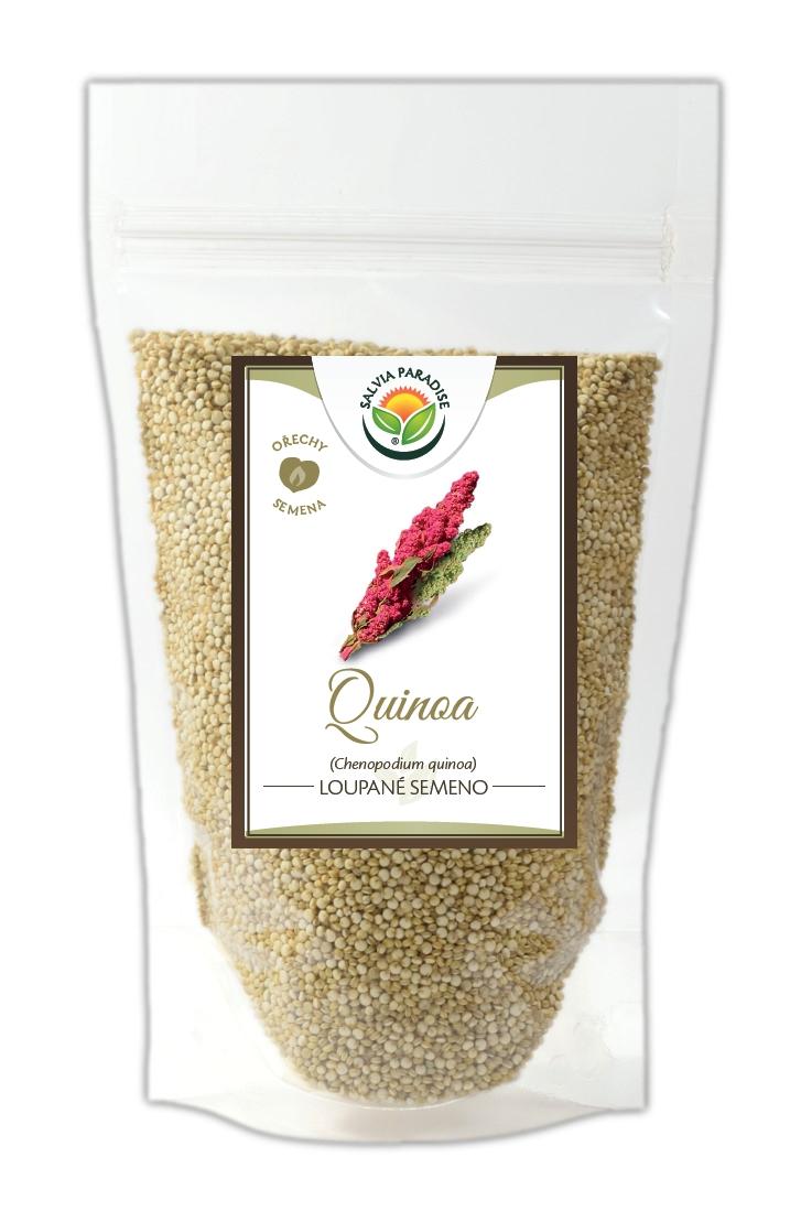 Salvia Paradise Quinoa - Quinua loupané semeno Balení: 150 g