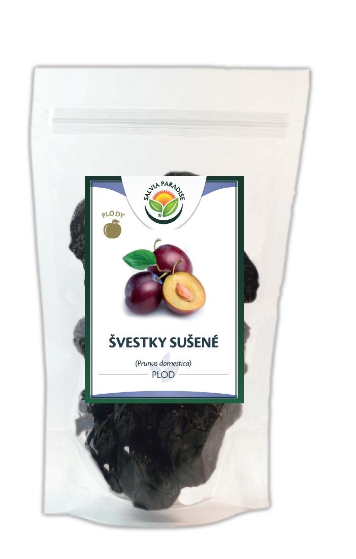 Salvia Paradise Švestky sušené Balení: 250 g