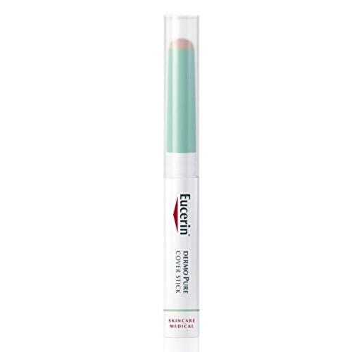 Eucerin Krycí korektor pro problematickou pleť DermoPure (Cover Stick) 2,5 g