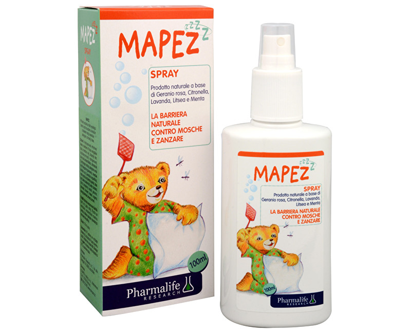 Pharmalife Research Mapez spray 100 ml