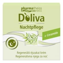 Doliva Olivový regenerační noční krém s ceramidy 50 ml