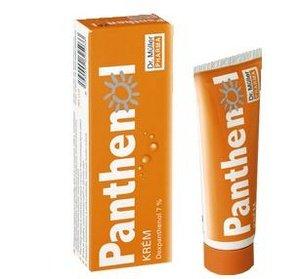 Dr. Müller Dr. Muller Panthenol krém 7 % 30 ml