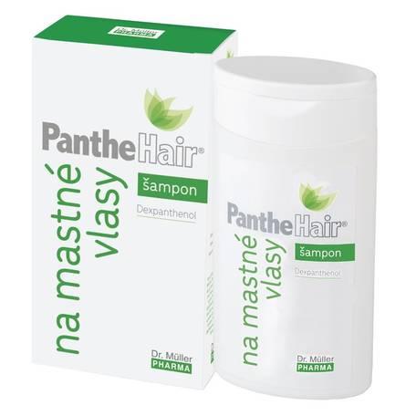 Dr. Müller Dr. Muller PantheHair šampon na mastné vlasy 200ml
