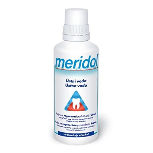 Gaba International Ltd. Meridol ústní voda 400 ml