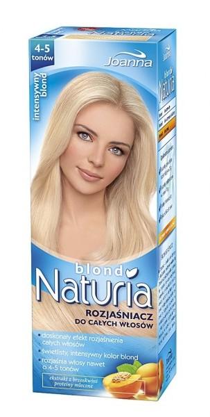 Joanna Naturia Blond melír 4-5 tónů