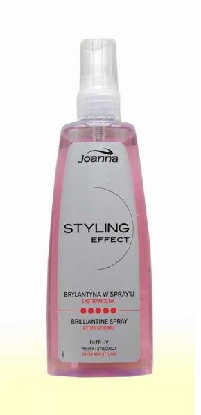 Joanna Brilantina spray 150 ml
