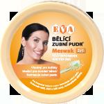 EVA Cosmetics Bělící zubní pudr (meswak) 3v1 30 g