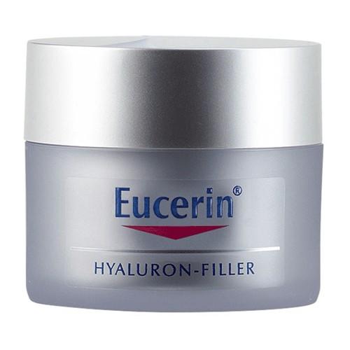 Eucerin Intenzivní vyplňující noční krém proti vráskám Hyaluron-Filler 50 ml