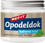 Edwin Ozimek Opodeldok kafrová mast 200 ml