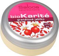 Saloos Bio Karité balzám - Granátové jablko 50 ml