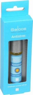 Saloos Bio aroma roll-on Antistres 9 ml