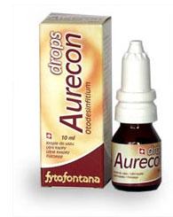 Herb-Pharma AG Herb Pharma Aurecon ušní kapky 10 ml