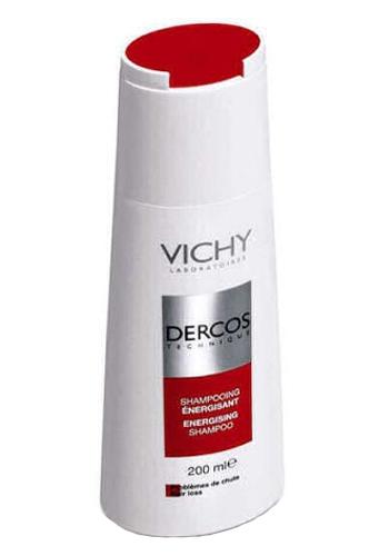 Vichy Posilující šampon s Aminexilem Dercos 200 ml