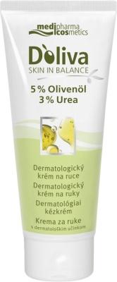 Doliva Dermatologický krém na ruce 100 ml