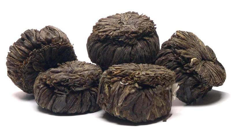 Grešík Orientální krása kvetoucí čaj v sáčku 20 ks