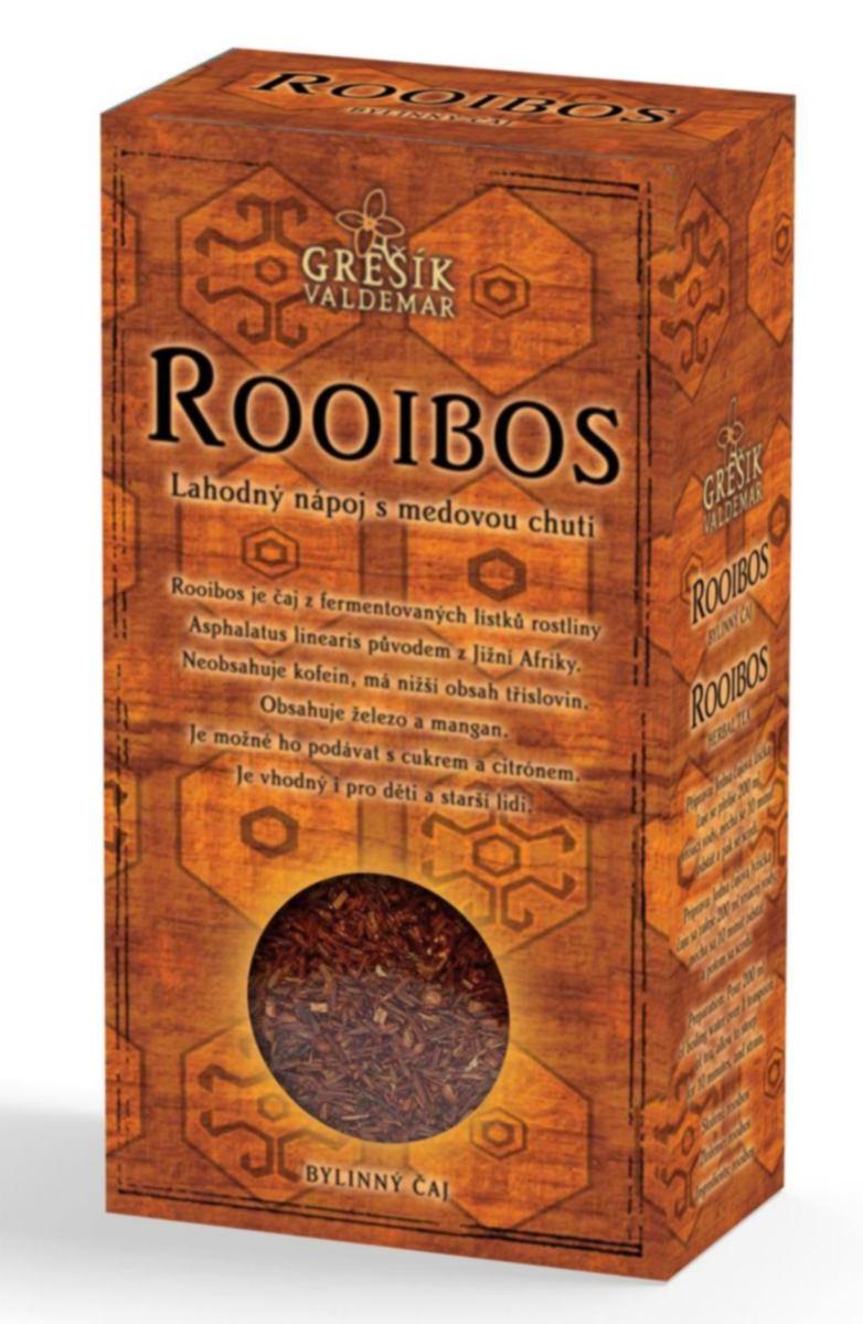 Grešík Rooibos sypaný 70 g