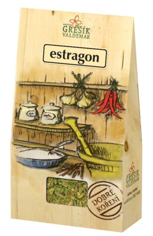 Grešík Estragon 15g