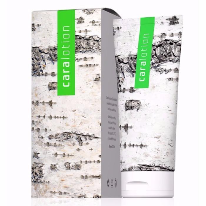 Energy Caralotion - tělové mléko 200 ml