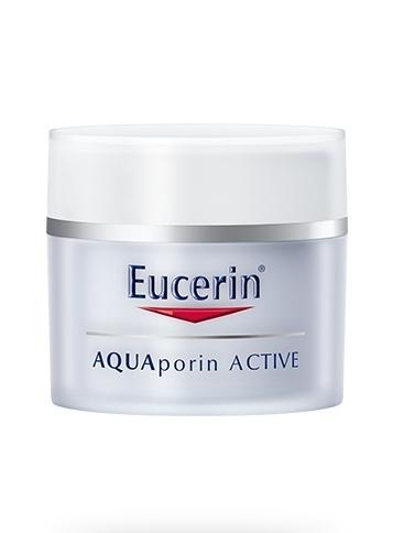 Eucerin Hydratační krém pro suchou pleť Aquaporin Active 50 ml
