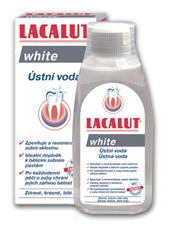 Dr. Theiss Lacalut White ústní voda 300 ml