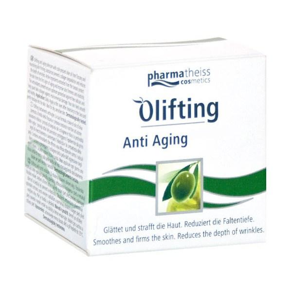Doliva Olifting olivový krém proti vráskám 50 ml